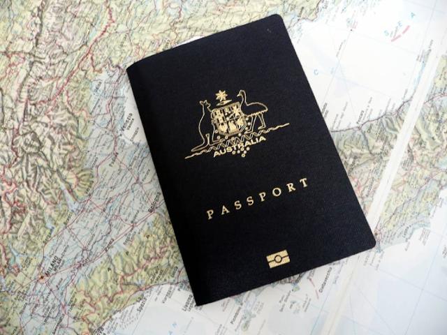 Bí quyết xin visa Nam Phi