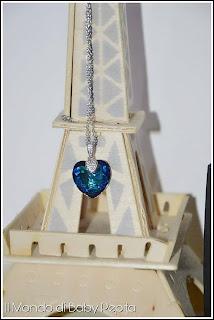 cuore blu 7