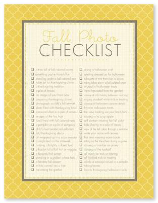 photos checklist4