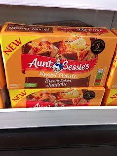aunt bessies sweet potato jackets