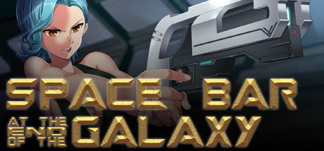 [H-GAME]  Space Bar at the End of the Galaxy English Uncensored