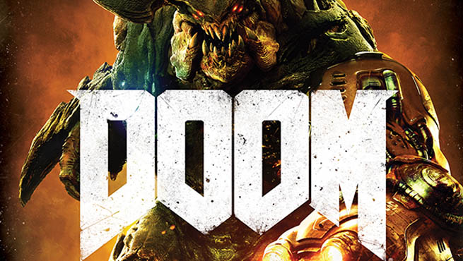 doom board game 2016 second verse same as the first