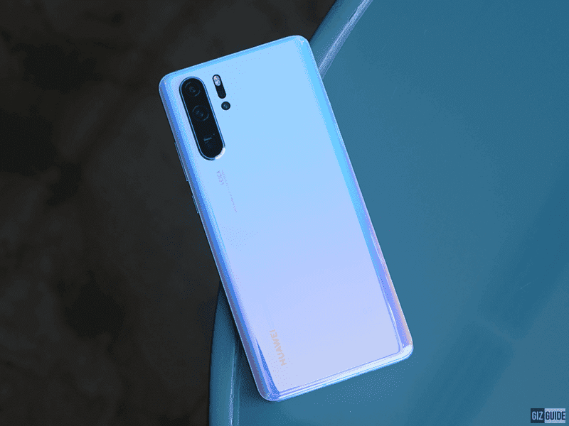 """Huawei P30 and P30 Pro win """"Best Smartphone 2019"""" award at MWC Shanghai"""