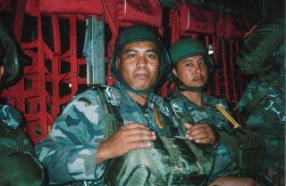 Kusus Asas Payung Terjun siri 1/2001