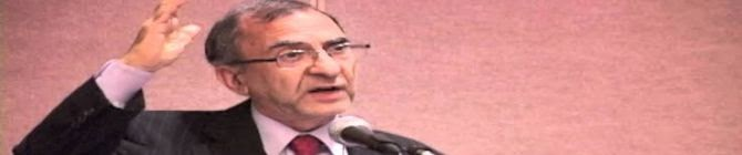 'Pak GHQ Influencing Some US Academics To Tar India'