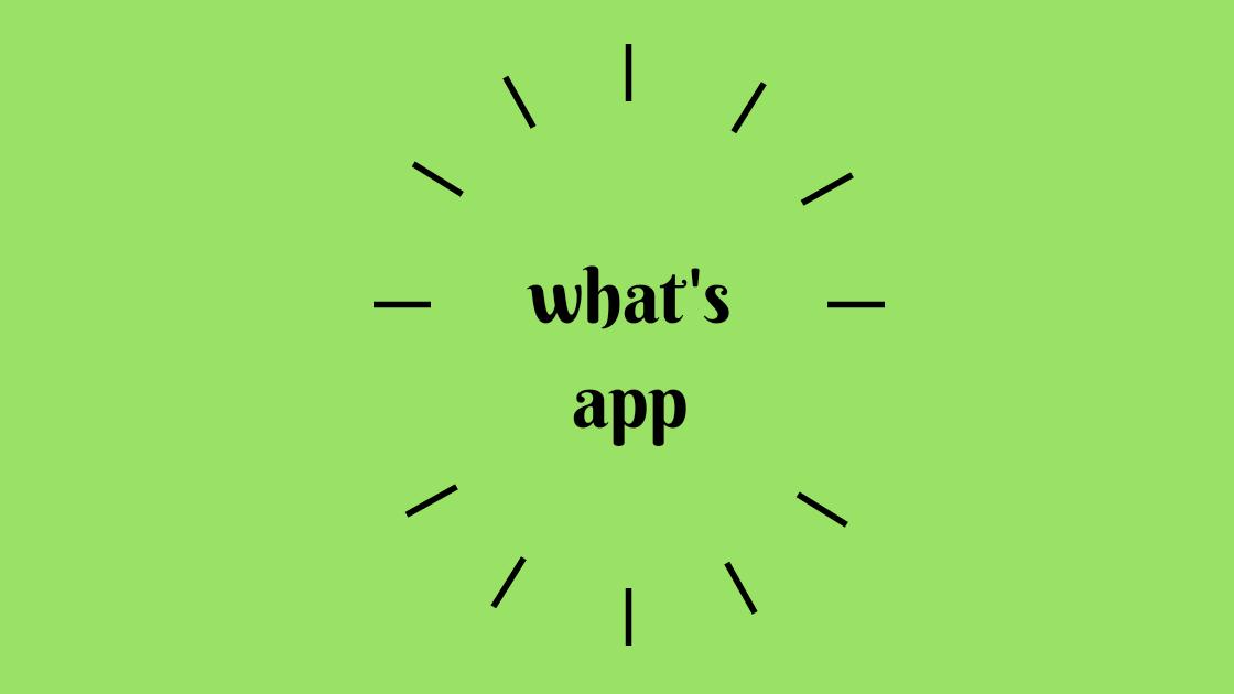 Whatsapp Statuswhtsapp Status Makerwhatsapp Status Video