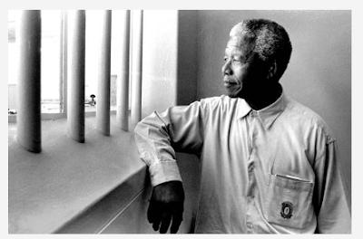 Nelson Mandela EAD