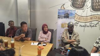 Pelatihan Bisnis Mikro & Bazaar Produk UMKM oleh BFI Finance x PontiMarket