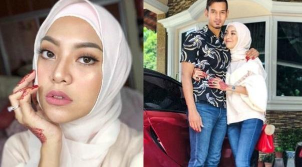 Peminat Puji Mawar Rashid Manis Bertudung Selepas Kahwin