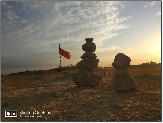 Anjaneri hill, birth place of lord hanuman
