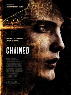 Chained 2012 Poster