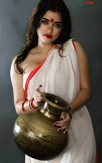 Fashion of Indian Women