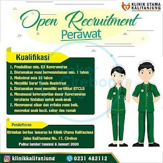 Lowonngan Kerja Klinik Utama Kalitanjung