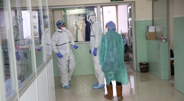 Taroudantpress  حملة التطعيم: تم استدعاء الأطباء لتسليم معلوماتهم ، حدد تاريخ البدء تارودانت بريس
