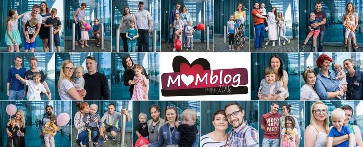Relacja z MAMblog II - dzień 2 i prezenty