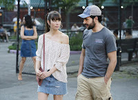 The Sinner Series Christopher Abbott and Jessica Biel Image 1 (6)
