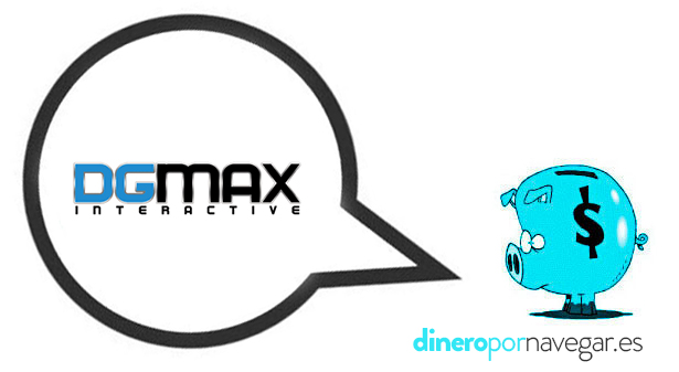 DGMax Interactive - Plataforma de afiliacion