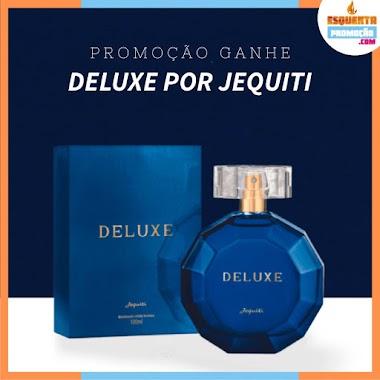 Concorra Ao Perfume Deluxe Por Jequiti