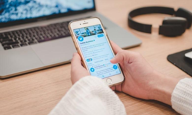 كيفية إضفاء الطابع الاحترافي على ملفك الشخصي على Twitter؟