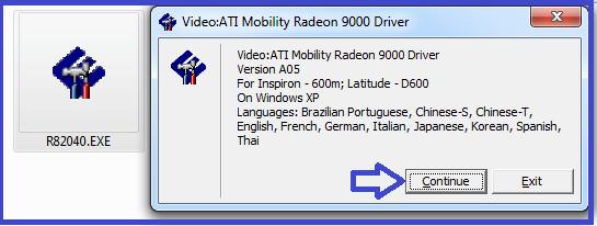 Cpu-world. Com forums:: view topic 2x hp ati mobility radeon.