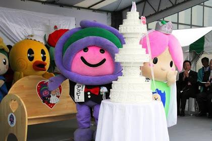 アッピー、まゆみちゃん結婚おめでとう