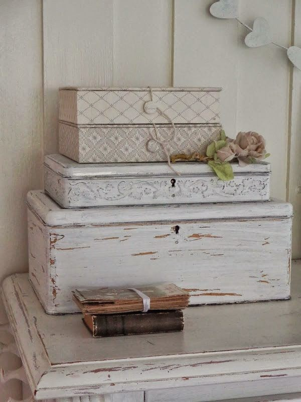 Shabby chic con amore casa shabby chic adoro il bianco for Oggetti vintage per casa
