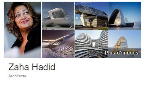 05 Exposé Sur Zaha Hadid