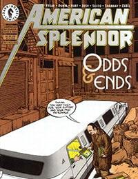 American Splendor: Odds & Ends