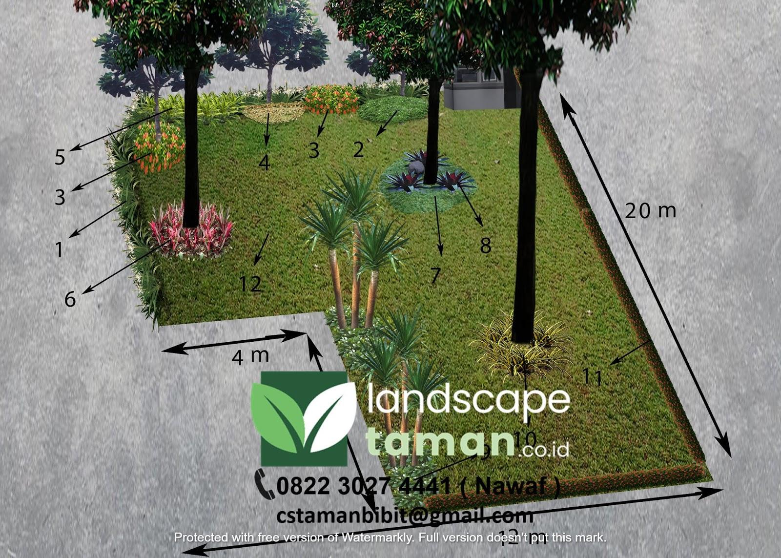 landscape https://landscapetaman.co.id/