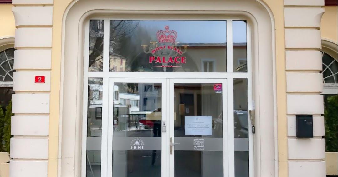 飯店人: SEG瑞士教育集團 針對新冠肺炎做了哪些防疫措施呢?