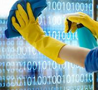 Pengertian Data Cleansing, Penyebab, Kriteria, Proses, Cara, dan Manfaatnya