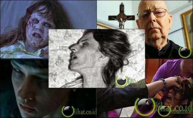 7 Kisah Nyata Pengusir Setan yang Menyeramkan