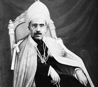 Mir Osman Ali Khan, Richest man of South Asia all time