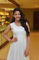 Daksha Nagarkar Cute Beauty in Sleeveless White Dress at Khwaaish Exhibition Launch 2017 ~  Exclusive 018.JPG