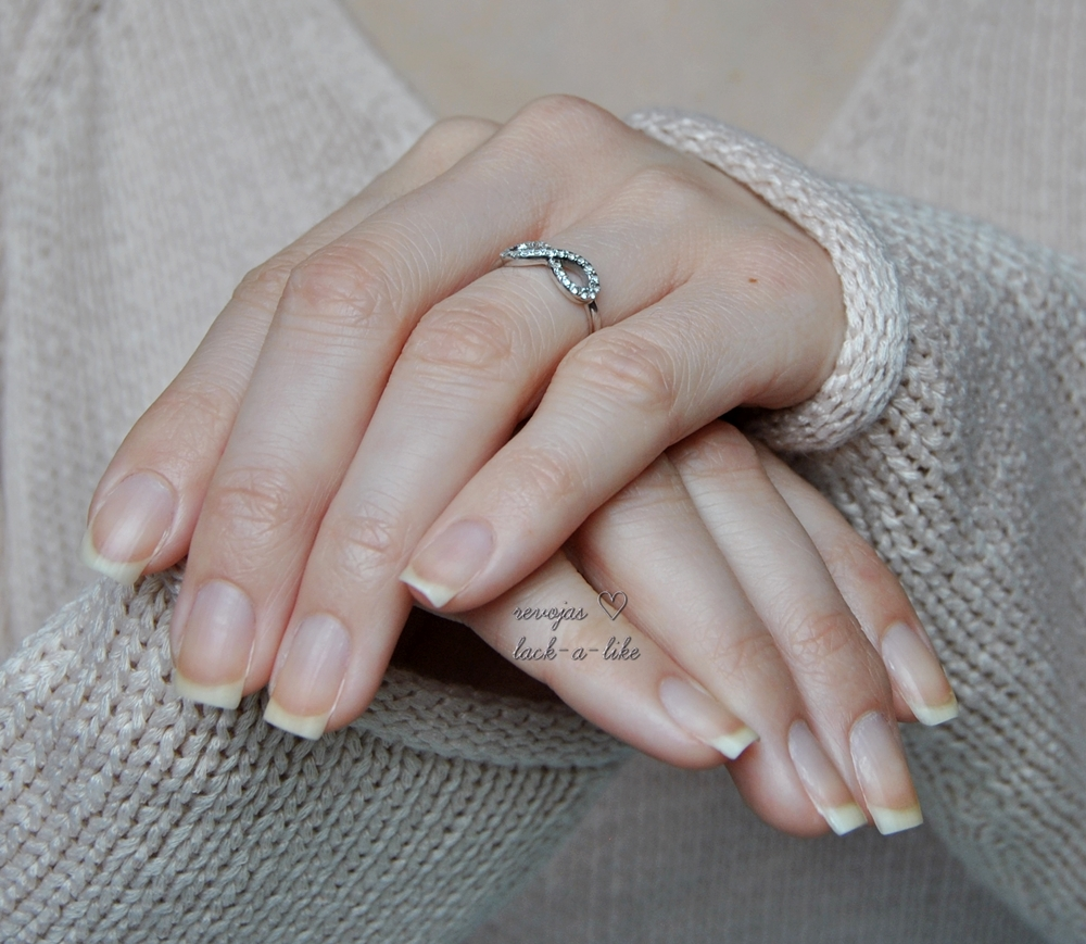 lack-a-like: Unsere Nagelpflege-Routine