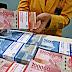 Rupiah Tembus Rp16.500, Paling Babak Belur Sejak Tahun 1998!