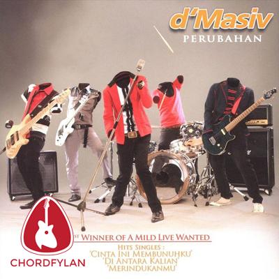 Lirik dan chord Dilema - D'Masiv