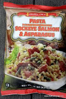Salmon archives club trader joe 39 s for Red boat fish sauce trader joe s