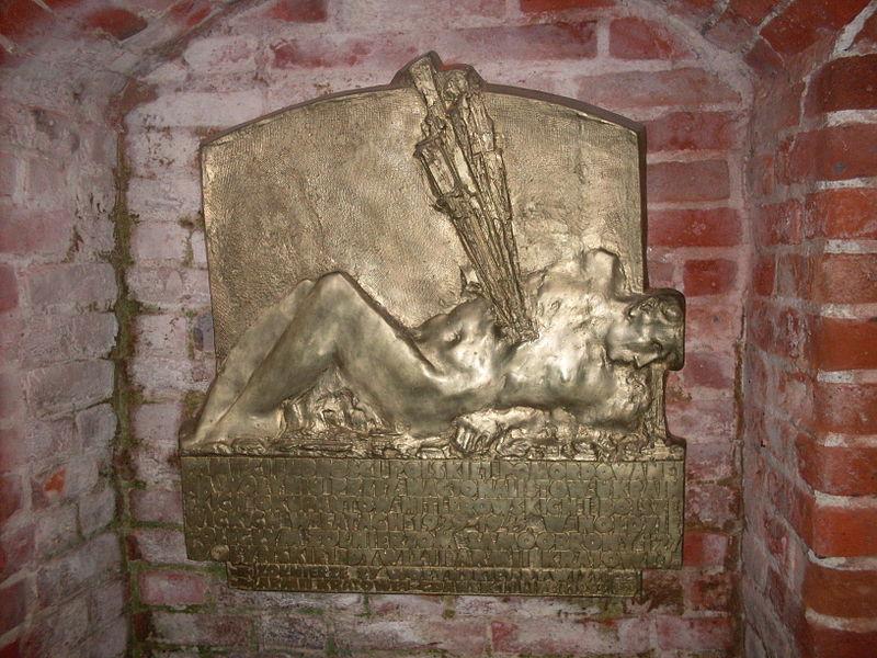Polish Greatness (Blog): Massacre At Volhynia: Remembering