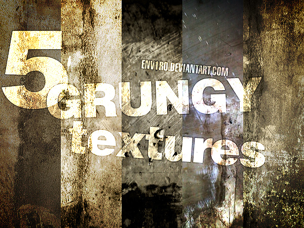 Grungy Textures, psd patterns, free patterns