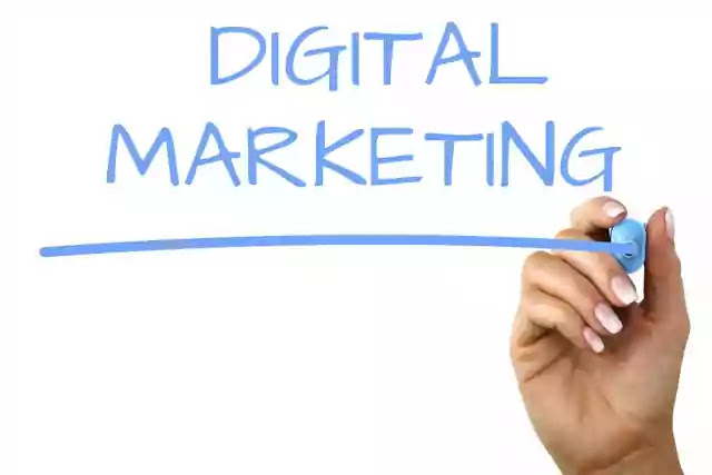 What Types Benefits of Digital Marketing