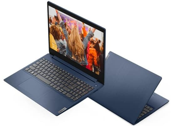 Lenovo IdeaPad 3 15ADA05: portátil de 15.6'' con procesador AMD, disco SSD y teclado en español
