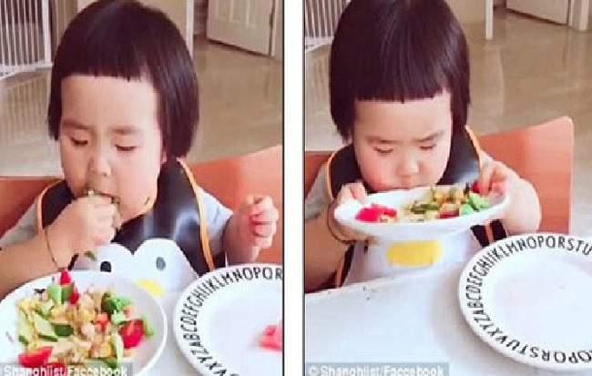 Trị con biếng ăn dễ dàng bằng 10 mẹo đã được các mẹ áp dụng hiệu quả - Ảnh 4