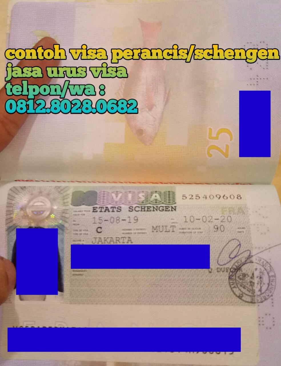 Cv Azhar Bersinar Biro Jasa Urus Visa Perancis Terpercaya Dan Aman Cvazharbersinar