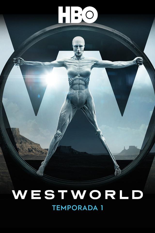 Westworld (2016) Temporada 1 1080p Latino