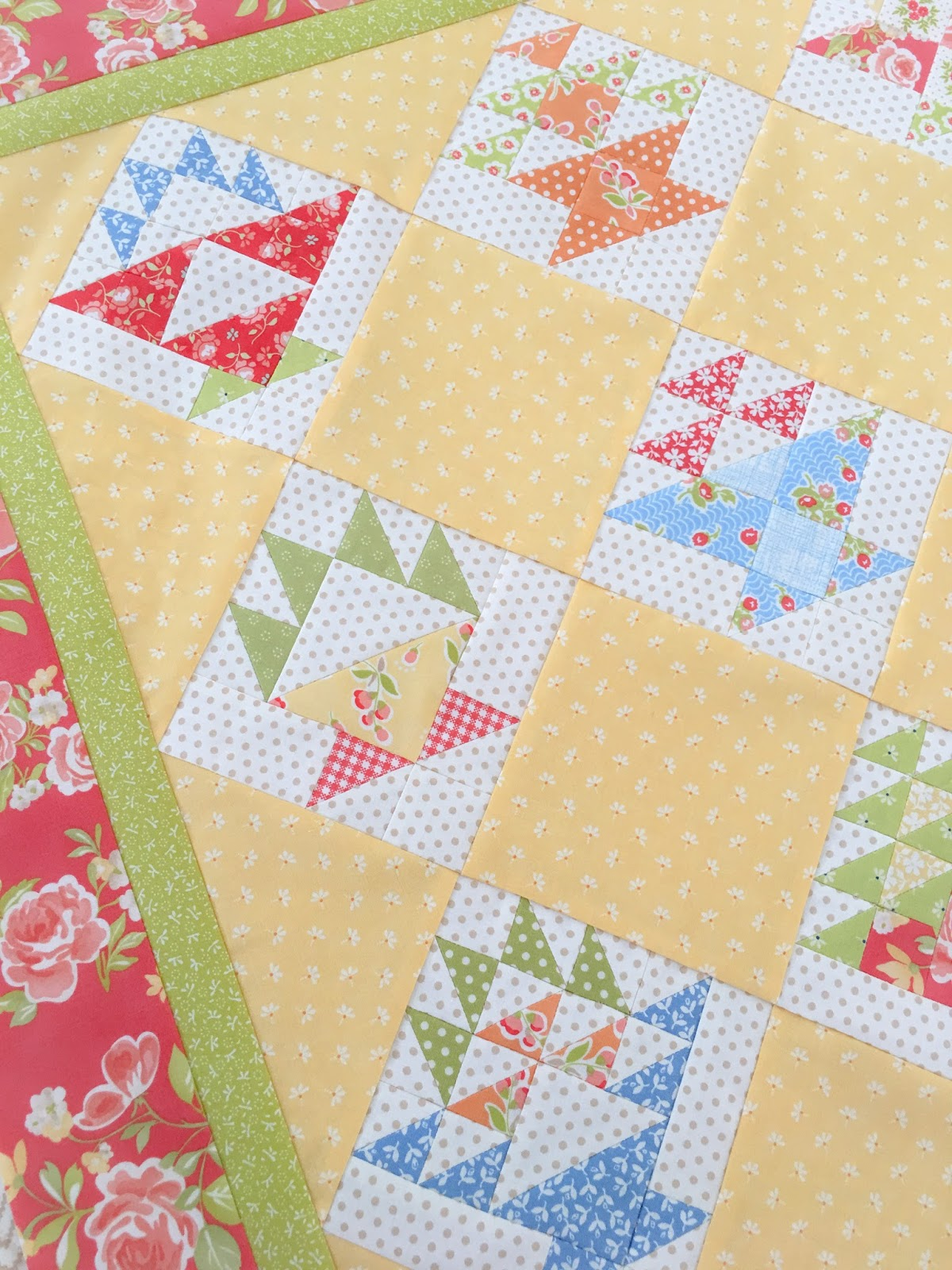 Carried Away Quilting