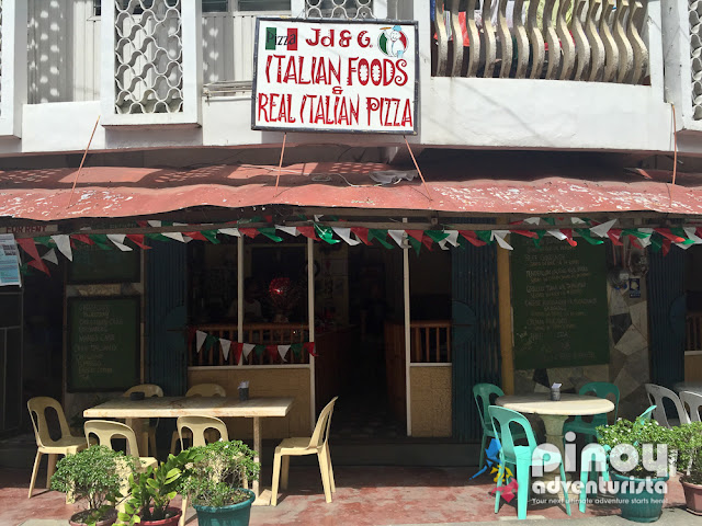 Where to Eat in Romblon