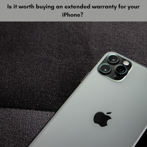 Is It Worth Buying An Extended Warranty For Your iPhone?