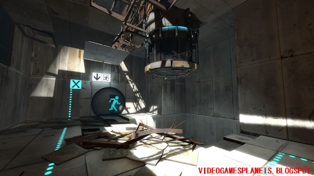 portal 2 pc download compressed