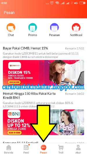 Lex Id Cek Resi : Lazada, Express, Terbaru, Cbbdblog.net